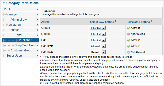 Help16-components-weblinks-categories-new edit-category permissions.png