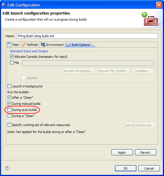 Screenshot eclipse edit configuration2 20090123.png