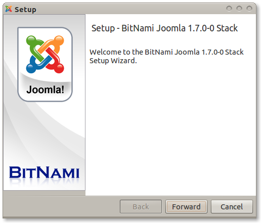 Joomla welcome.png
