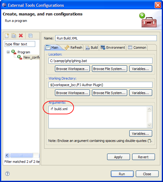 Screenshot eclipse external tools2 20090122.png
