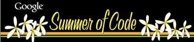Logo GSoC 2008