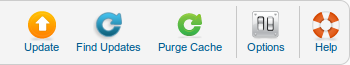 Help25-Toolbar-Update-FindUpdates-PurgeCache-Options-Help.png