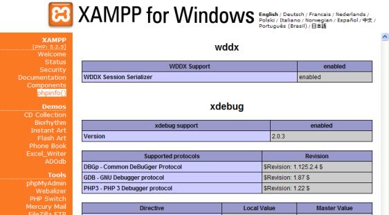 install xdebug php 5.6 centos