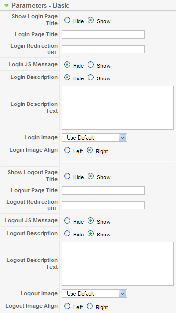 Default login parameters.png