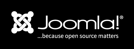 Joomla-Mono-Horizontal-logo-dark-background-tagline-en.png