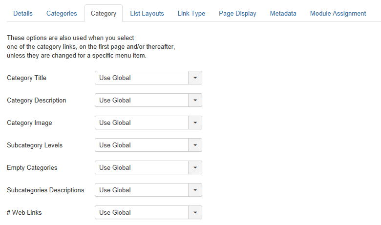 Help30-Menus-Menu-Item-Web-Link-Categories-categories-category-options-parameters-en.png