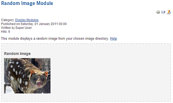 Help25-module-manager-random-image-frontend-screenshot.png