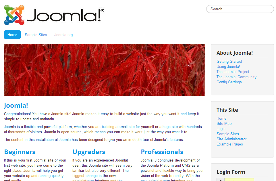 J3.x:How to use the Template Manager - Joomla! Documentation