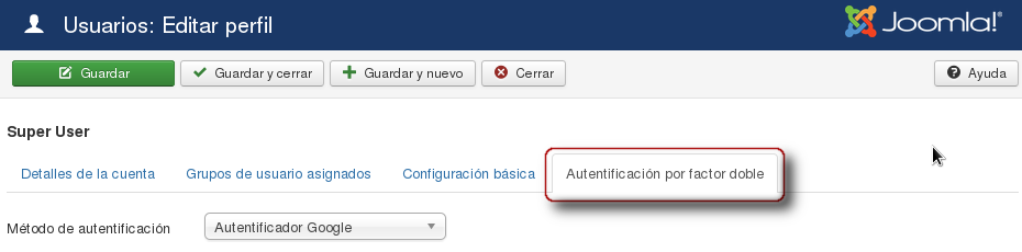 Joomla-two-factor-authentication-tab-es.png