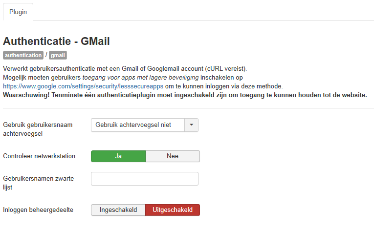Help30-Extensions-Plugin-Manager-Edit-gmail-options-screen-nl.png
