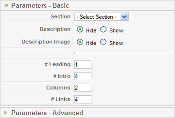 Section blog basic parameters.png