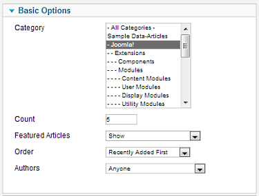 Help25-module-manager-latest-news-basic-options.png