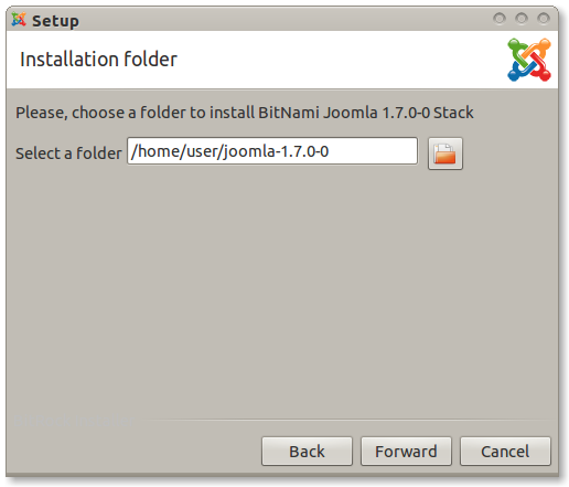Installing Joomla on Debian Linux - Joomla! Documentation