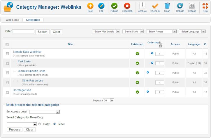 Help16-components-weblinks-categories-screen.png